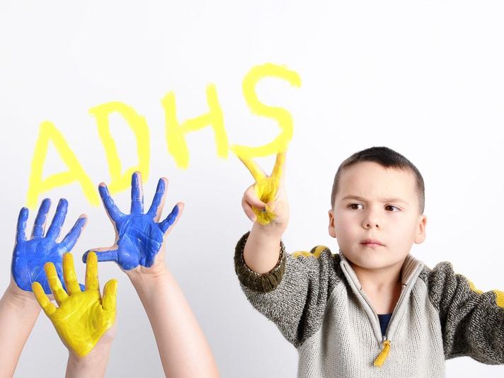 Ads Medikamente Kinder