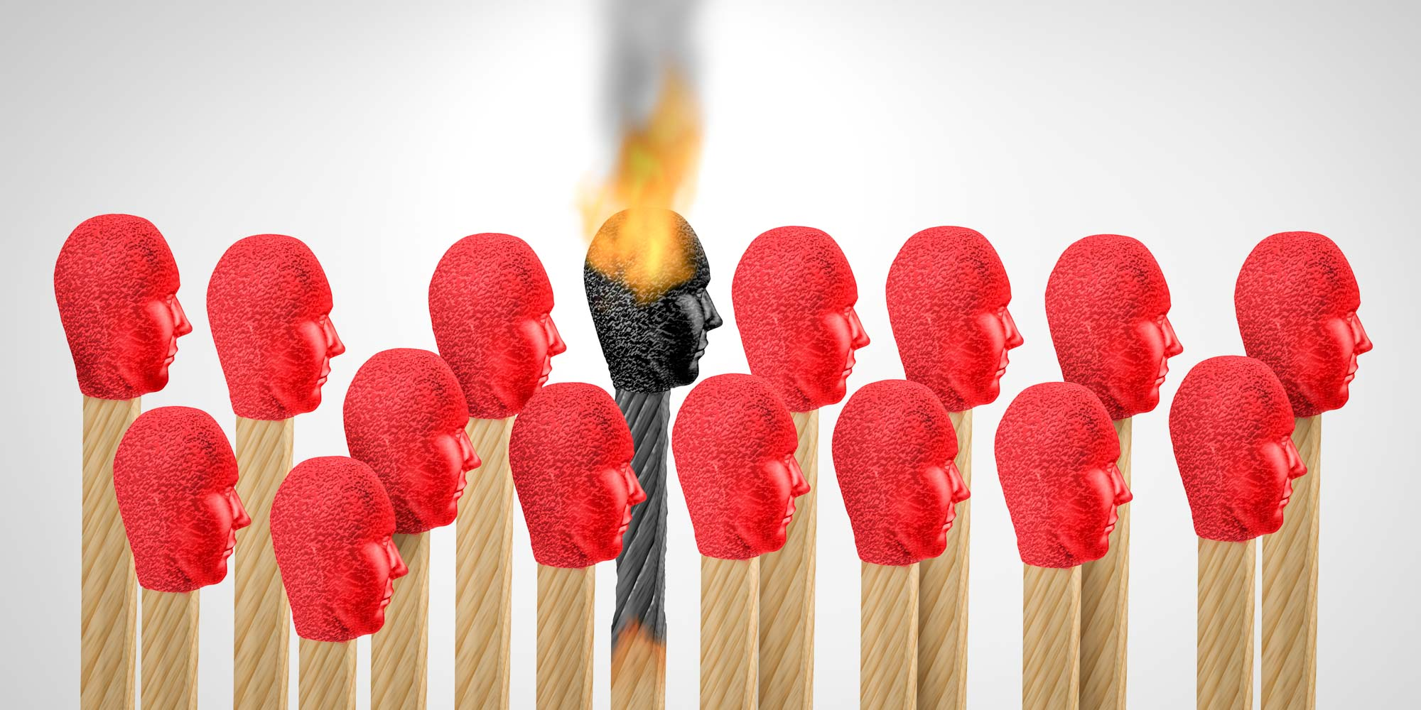 burnout-stress