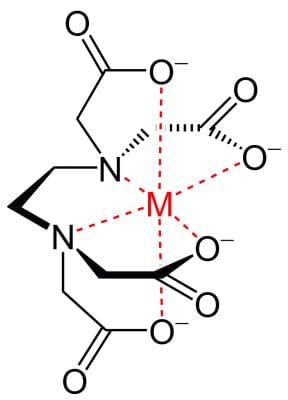 metall-edta-komplex